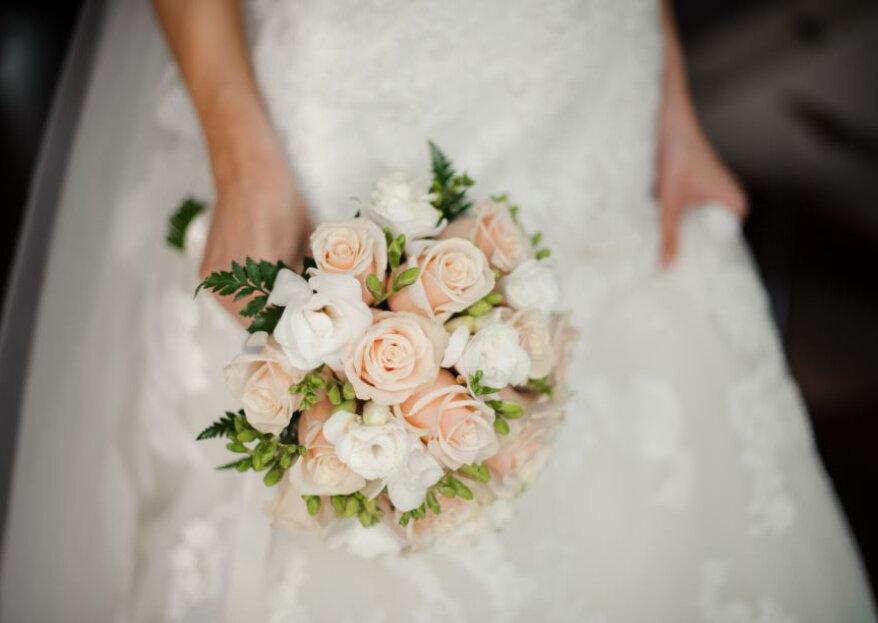 Showrooms Novia a la Fuga: organiza tu boda en un día