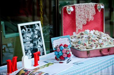 Alternativas para decorar seu casamento sem flores