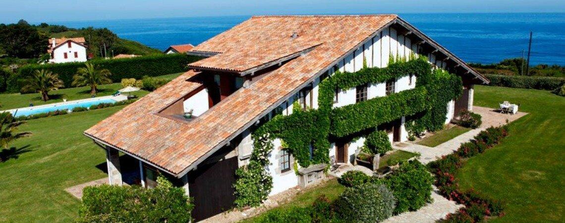 Les plus belles fermes où vous marier en France !