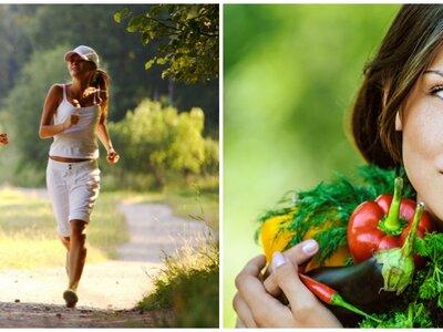 Cómo perder peso de forma sana antes de la boda: Luce un cuerpazo ¡de envidia!