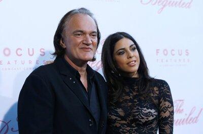 Quentin Tarantino heiratet! Hier sind seine besten Filme für einen Abend zu zweit