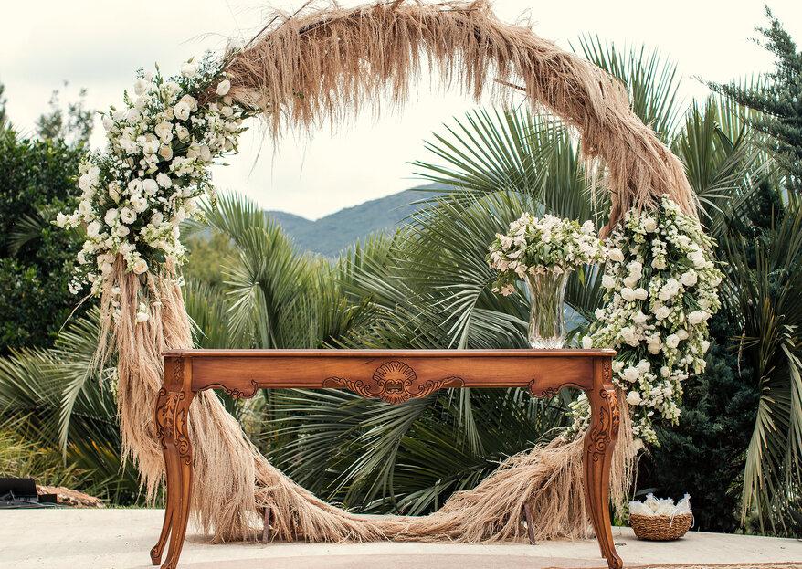 MD Decoração e Eventos: surpreenda seus convidados com uma decoração personalíssima, recheada de bom gosto, leveza e criatividade