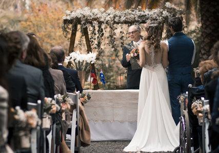 As 10 músicas mais tocadas em cerimônias de casamento