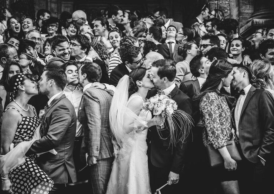 Mariage et Covid : les dernières mises à jour