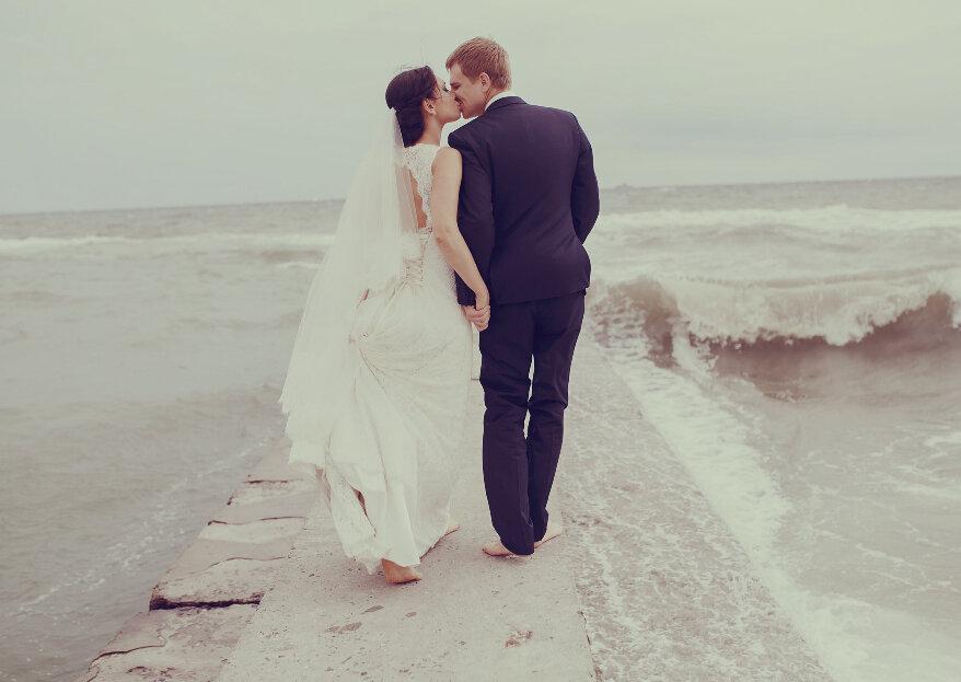 14 Hochzeitsfotografen, die den schönsten Tag in Ihrem Leben für immer festhalten