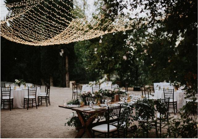 8 ideas para seguir la fiesta después de la boda