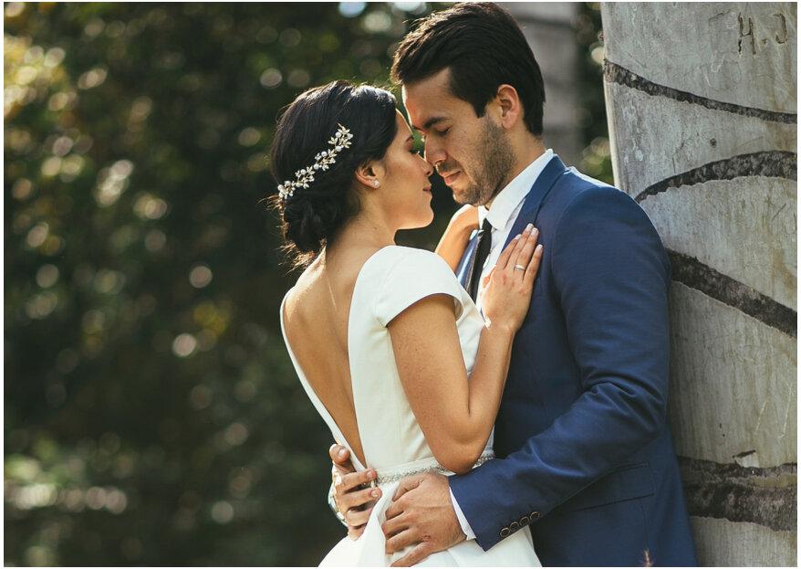 6 conversaciones serias que debes tener con tu novio antes de casarte: ¡no te pierdas la 3!