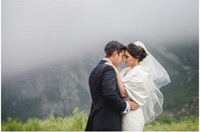 6 formas muy buenas de involucrar a tu pareja en la planeación de la boda
