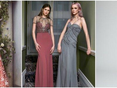 Vestidos de fiesta para mujeres elegantes: ¡Las mejores tendencias para tu próximo evento!