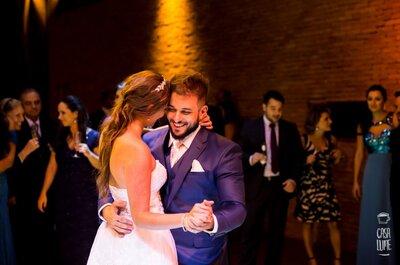 As músicas que deveriam tocar em todos os casamentos: os especialistas dizem o que não pode faltar!