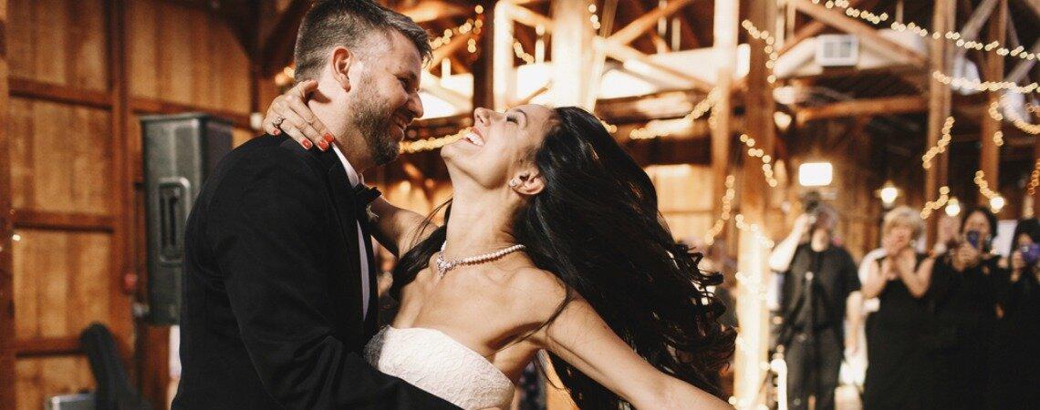 5 cose che amerai alla follia dei matrimoni 2017