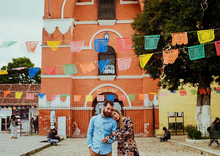 10 experiencias en pareja que crean una conexión increíble