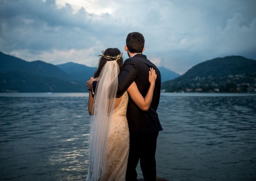 Planning made easy: Who you should hire for your dream destination wedding in Italy