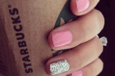 5 Bridal Manicures to Highlight Your Ring Finger