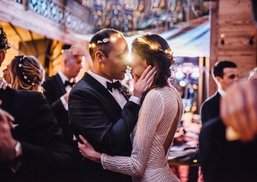 Les compétences insoupçonnées des Wedding Planners
