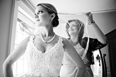 Il ruolo della mamma della sposa: ecco i nostri tips!
