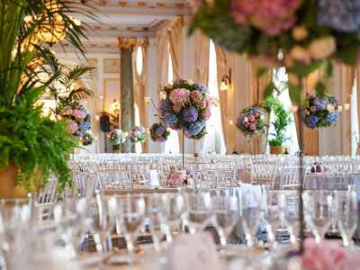 Hotel María Cristina: Your dream San Sebastián wedding