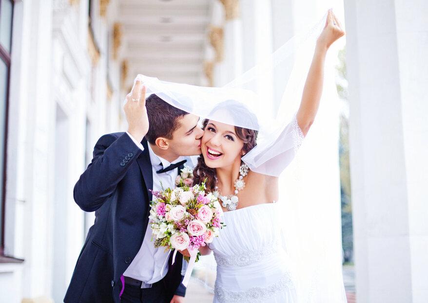 Wenn nächste Woche meine Hochzeit wäre...unsere Empfehlungen im Februar
