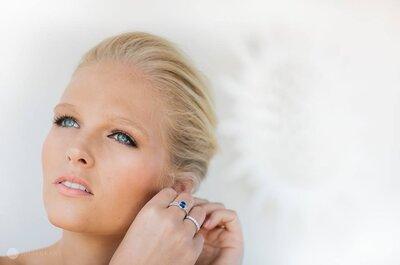 I prodotti di make up più in voga per le spose del 2017