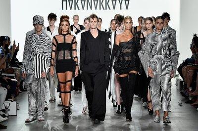 Las marcas de lujo más TOP se niegan a trabajar con modelos extremadamente delgadas