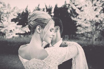 Quel est le bon moment pour choisir ma robe de mariée ?