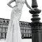 Suknia ślubna Cumbeline, model GRAFITTI