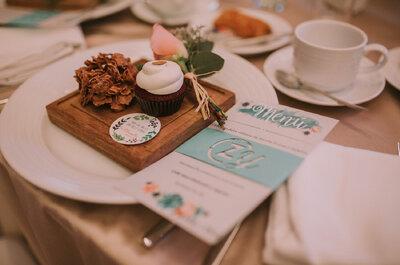 Wedding Club Puebla: Un evento memorable ¡de principio a fin!