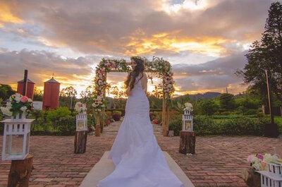 5 elementos en la actitud de tu wedding planner para organizar una boda perfecta