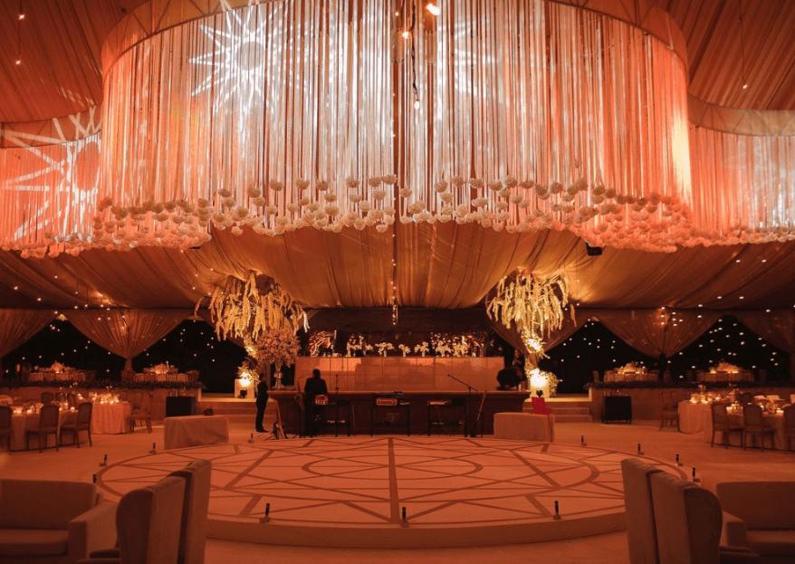 Las mejores cómplices para tu boda: ¡se encargarán de organizar todo para ti!