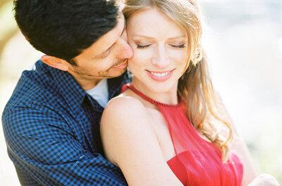5 coisas que PODEM e DEVEM fazer nas vossas primeiras férias enquanto casal: o Verão veio para ficar!