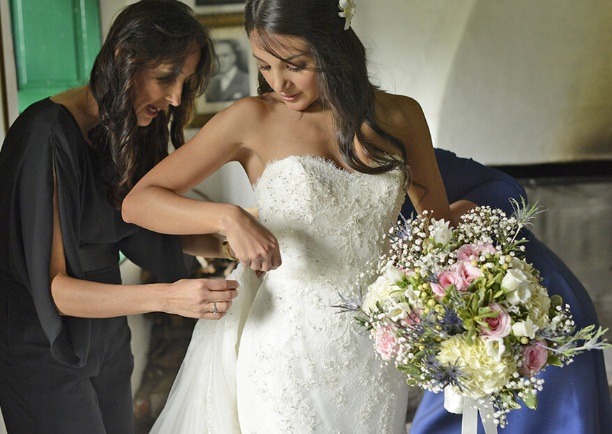 Nacate by Carolina Venegas: pasión, detalle y entrega para hacer realidad tu boda de ensueño