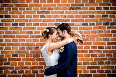 Machen Sie mit ein paar tollen Ideen ihre Hochzeitsfeier perfekt – Foto: David Hallwas
