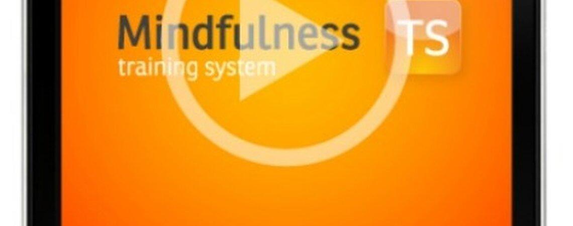 Aplicación iPhone para reducir el estrés de la boda - Foto: www.o3wellbeing.com