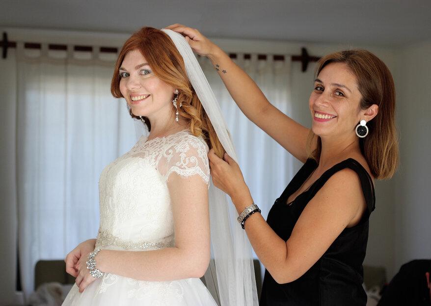 3 cosas imprescindibles que no le pueden faltar a la pareja en el día de la boda