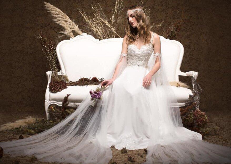 4 cosas imprescindibles para toda novia el día de su matrimonio. ¡Descúbrelas y lucirás perfecta!