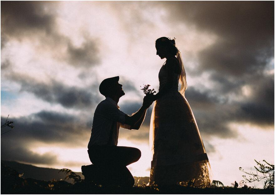 Primer año de casados: 10 cosas que van a suceder SI o SI