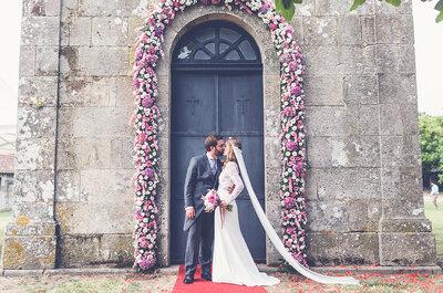 Según la ciencia un matrimonio feliz puede salvarte la vida