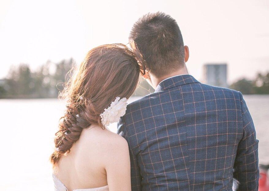 13 Hochzeitsfotografen, die Sie und Ihre Gäste auf Ihrer Feier ins beste Licht rücken