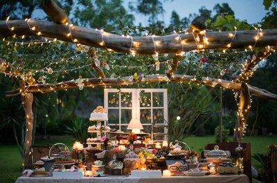 Los 10 mejores en decoración de bodas de Lima: ensueño y personalización para tu matrimonio