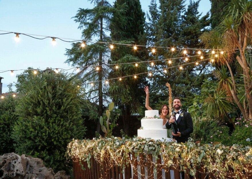 Paola Repetto Consoli vi affiancherà nella costruzione delle nozze perfette nella splendida Sardegna!
