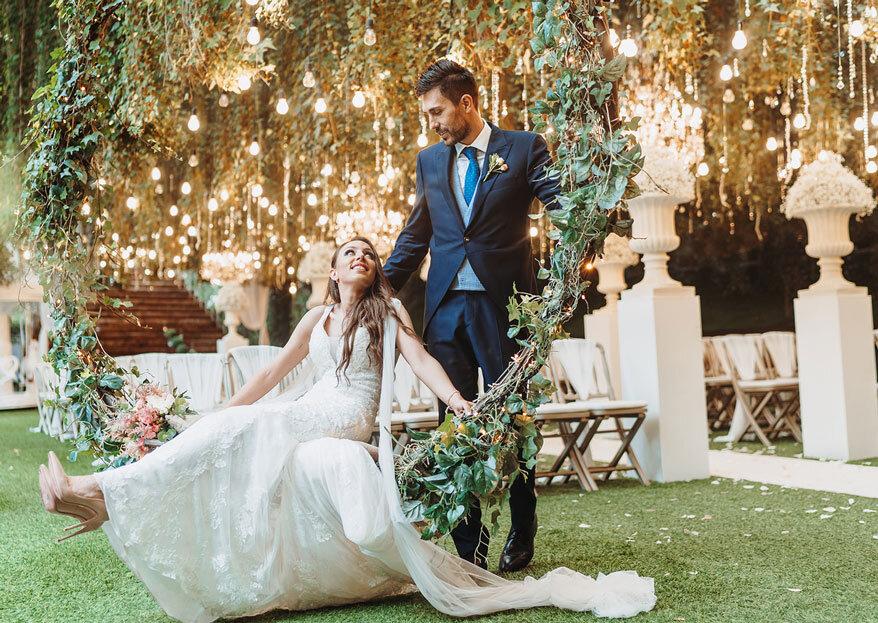 Andrea & Carlos: um destination wedding em terras lusas contado pelas imagens de Msanz Photographer