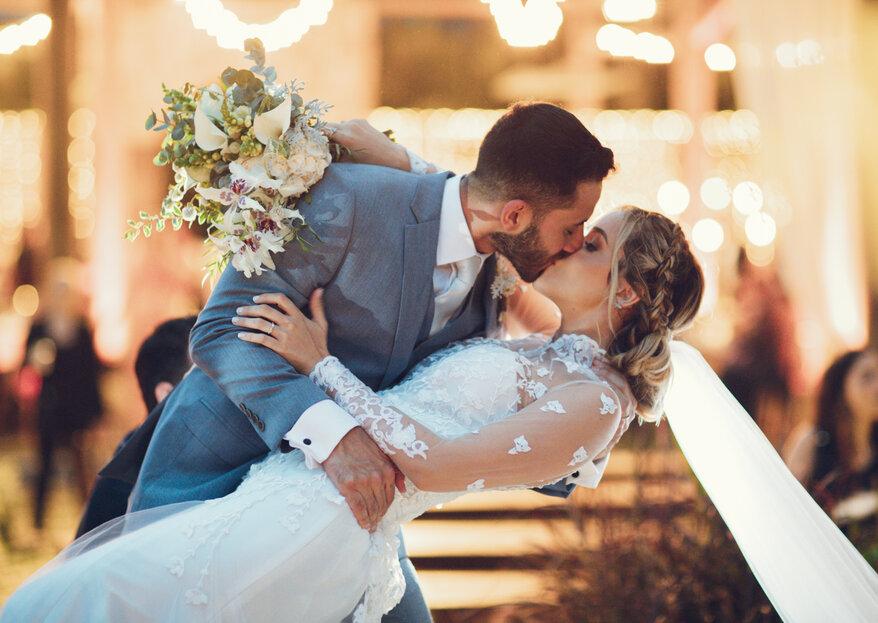 Lhays e Yago: casamento carioca inspirado pelos grandes musicais
