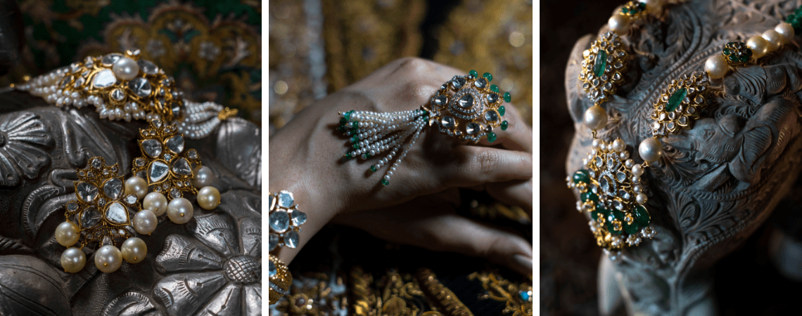6 Pieces Of Jewellery That Your Bridal Trousseau Needs This Wedding Season