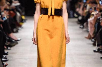 Paris Fashion Week: descubre los primeros desfiles para el Otoño Invierno 2015/2016