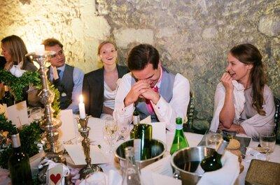 Les animations à éviter à tout prix pour votre mariage en 2015 !