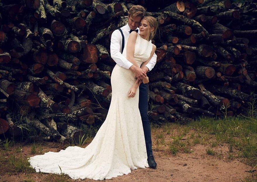 Alle prese con l'organizzazione del matrimonio? Ecco come scegliere i fornitori...