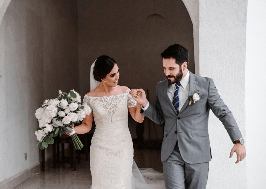 ¿Quién acompaña a la novia al altar? ¡Nuevas reglas!