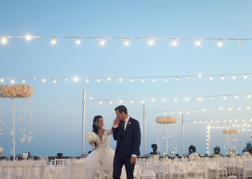Your Destination Wedding on Film: The best Italian photographers and videographers