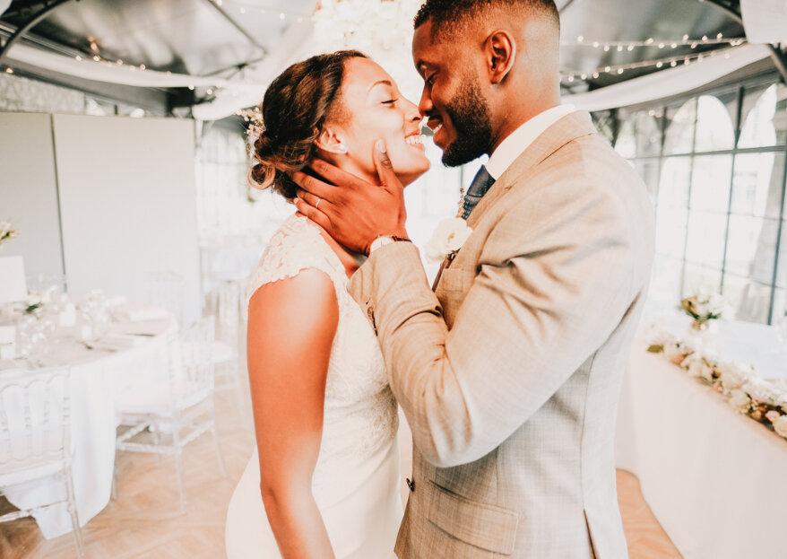 8 coisas que TODAS as noivas devem fazer no dia do seu casamento: aproveite-o ao máximo!