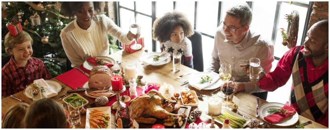 6 temas que devem ser evitados durante as reuniões familiares nesta quadra natalícia